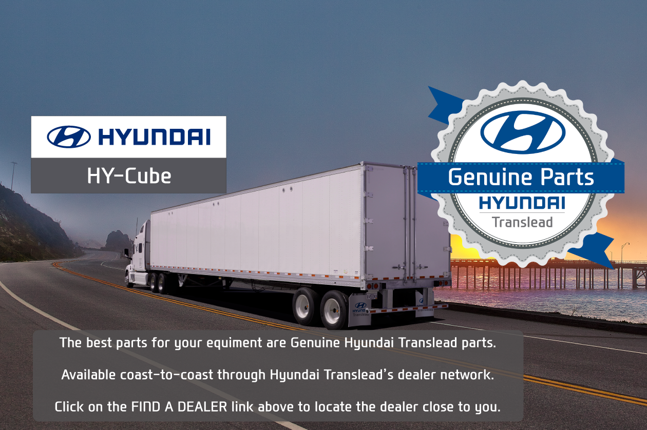 Hyundai Translead Refrigerated Truck Wiring Diagram