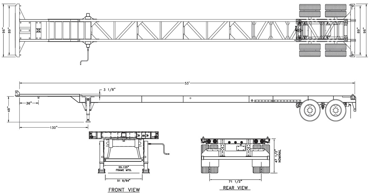 chis_specs Ram Electric Trailer Jack Wiring Diagram on